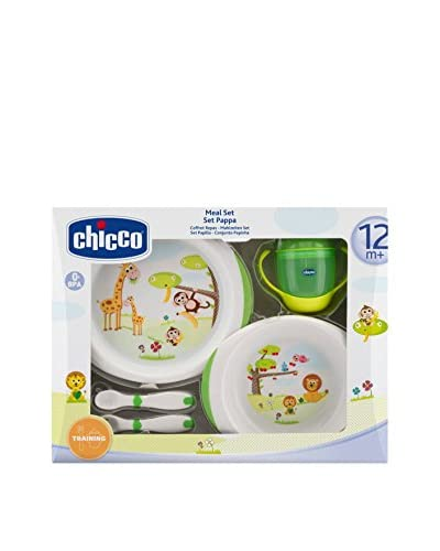 Chicco Set Pappa 12M+