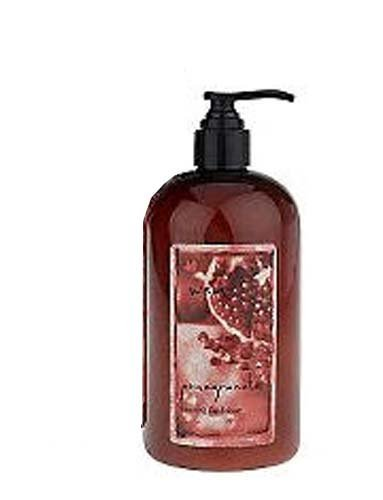 Pomegranate Cleansing Conditioner