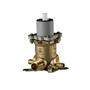 Youu0027re Want To Buy Pfister JX8 310P Tub/Shower Rough In Valve   Pex  Connection,yes ..! You Comes At The Right Place. You Can Get Special  Discount For ...