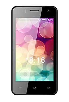 Intex Cloud N IPS (Black)