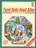 R. P. Arya Tamil Nadu Road Atlas and Distance Guide: Including Pondicherry