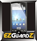 5-Pack EZGuardZ© Sanyo ZIO M6000 Screen Protectors (Ultra CLEAR)(EZGuardZ© Packaging)