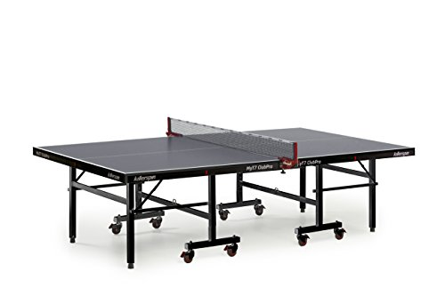 Killerspin MyT7 Club Pro Premium Table Tennis Table