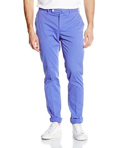 Hackett London Pantalone Kensington Slim Chino [Beige]