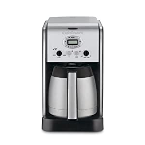 Cuisinart DCC-2700 Brew Central 12-Cup Thermal Coffeemaker