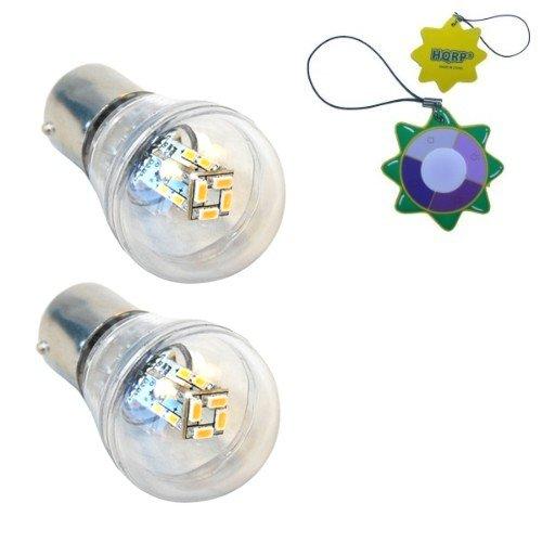 2 pack Light Bulb Extension Replacement Socket 1156 BA15S Lamp Holder