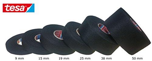 tesa-cinta-aislante-pet-vellocino-algodon-25mm-x-25m