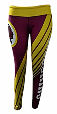 Washington Redskins NFL Women's Leggings / Sleepwear Pants