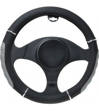 nissan-quest-coprivolante-sterzo-bicolore-nero-grigio-e-cromo-per-volante