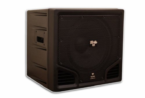Ds18 Ds-Pa18Sub 18-Inch 2,600 Watts Passive Stage Subwoofer