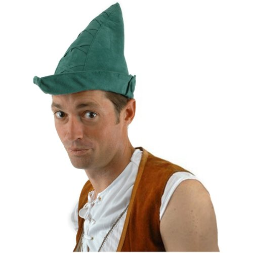 Child's Robin Hood Costume Hat