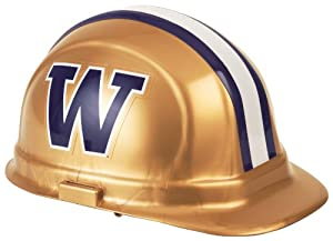 NCAA Washington Huskies Hard Hat by WinCraft