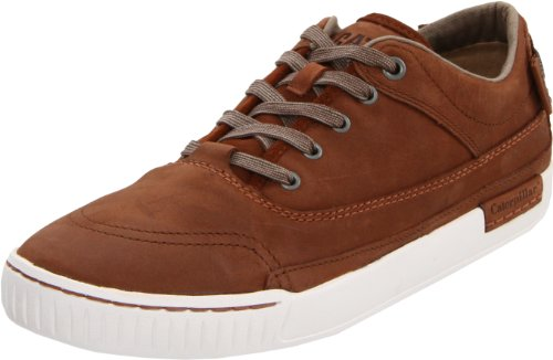 Caterpillar Men's Jeret Lace-up Shoe,Walnut,10.5 M US