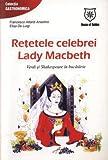 img - for Retetele celebrei Lady Macbeth (Romanian Edition) book / textbook / text book