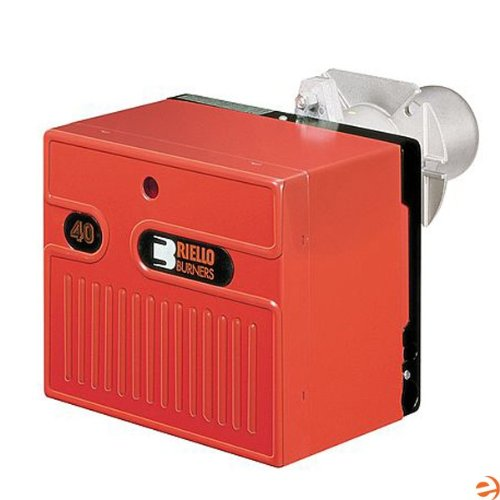 Riello F10 Oil Burner, VR1-63, Vitorond 100