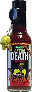 Blairs After Death Hot Sauce 5 Fl Oz from AmericanSpice.com