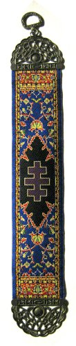 Masonic Black Knights Templar 33rd Degree Custom Bookmark Tapestry