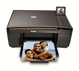 Kodak ESP 5250 All-in-One Printer