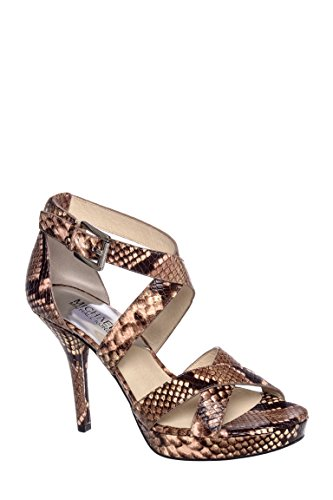 Evie Platform High Heel Pump