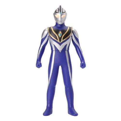 Ultraman Superheroes Ultra Hero Series #24: ULTRAMAN AGUL (V2) - 1
