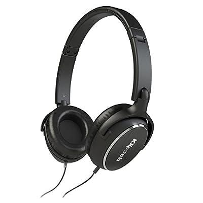 Klipsch Reference R6 Black On-Ear Headphones