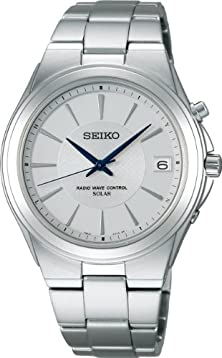 buy Seiko Spirit Solar Radio Sbtm089 Mens Watch