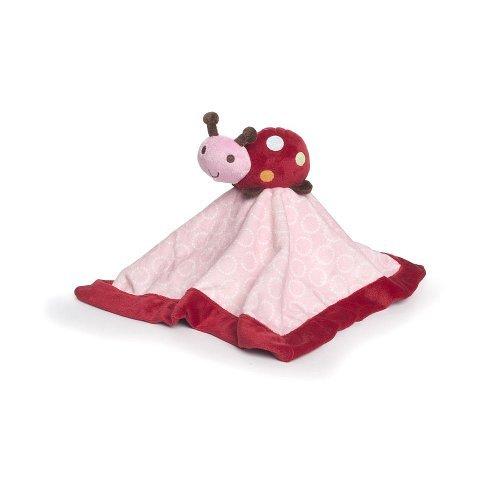 Carter's Security Blanket, Ladybug (Discontinued by Manufacturer)