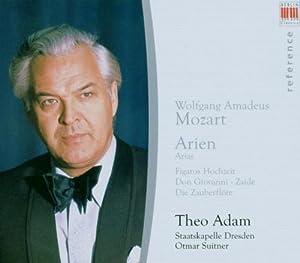 Mozart,W.a.-Opernarien