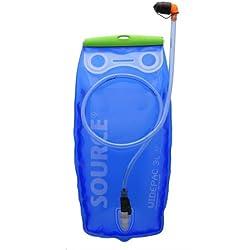 Source Wasserbehälter Widepac, Blau, 3 Liter, 2060220203