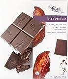 Vosges Dark Chocolate Bacon Bar
