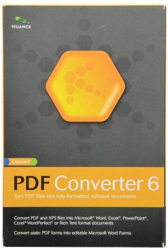 Pdf Converter 6.0 (Bilingual) (bilingual software)