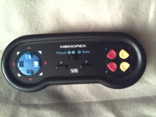 Memorex Vis Controller