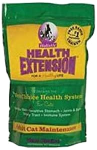 Health Extension Kitten and Cat, 15-Pound