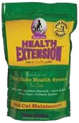 See Health Extension 858755000482 Kitten and Cat, 15-Pound