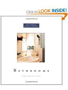 Bathrooms: California Design Library: Diane Dorrans Saeks ...