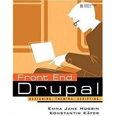 Книга о Drupal