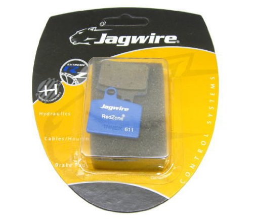 Buy Low Price Jagwire Extreme Disc Pad Hayes Stroker Ryde (BR7801J)