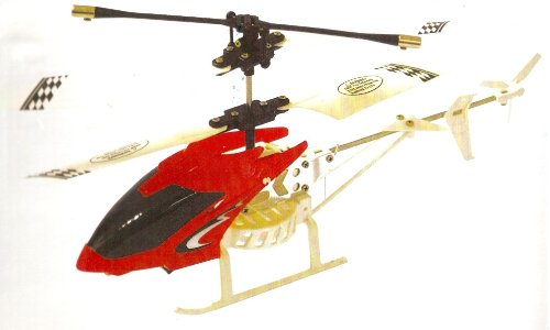 Helicopter X22 Remote Control Flying Helicopter