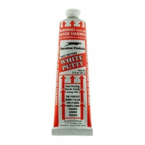 squadron-modellers-putty-white