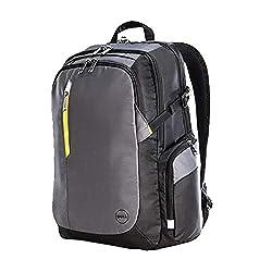 Dell Tek 5YJ6D Backpack (Silver) for 15.6-inch Laptop