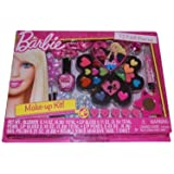 Barbie Make-up Kit