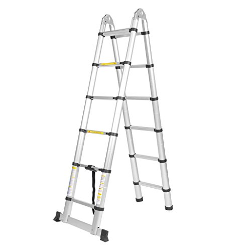 finether-38m-escalera-telescopica-plegable-125ft-multi-proposito-extensible-buena-calidad-mayor-segu