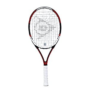 Dunlop Sports James Blake Graph Ti Tennis Racquet