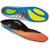 AETREX COPPER MED ARCH INSOLE M11