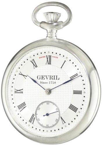 Gevril Men's G780.025.56