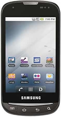 Samsung Transform Ultra Android Phone (Sprint)