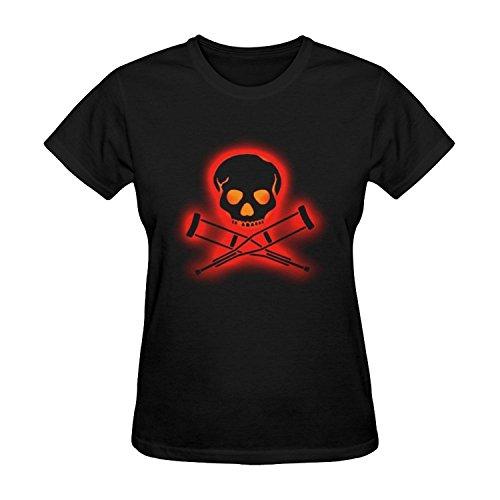 Women's Jackass Logo T Shirt