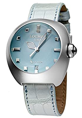 Locman Luno Women's Quartz Watch LOCMAN-041SK