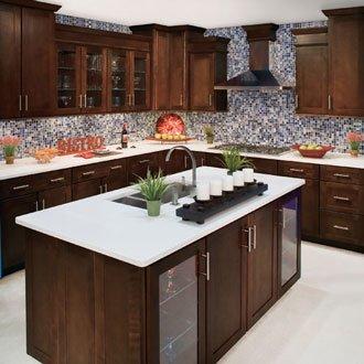 Black yellow and white kitchen decor ideas - Black and yellow kitchen ideas ...
