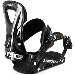 Ride LX Snowboard Bindings